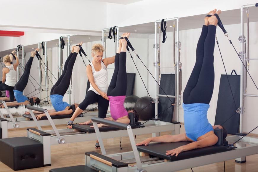 Pilates deals dublin